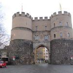 Mittelalterliches Hahnentor