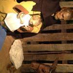 Krippe Kolumba 'Erste Schritte des Kindes'