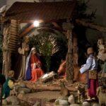 Weihnachtskrippe in St. Aposteln