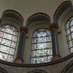 Fenster im Chor von St. Kunibert
