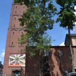 Weberbrunnen an St. Johann-Baptist