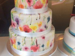 Leckere Torte
